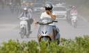 'Sát thủ' trong không khí ở Hà Nội và TPHCM