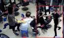 Điều tra clip 'nổ súng đổ máu tại tiệm cắt tóc': Không tìm thấy vỏ đạn