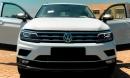 Volkswagen Tiguan Allspace 7 chỗ về Việt Nam giá 1,7 tỷ đồng