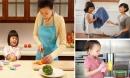 10 kỹ năng sống cha mẹ nào cũng cần dạy con để bé thông minh, ngoan ngoãn