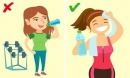 6 thời điểm dừng dại uống nước nếu không muốn mắc chứng bệnh nguy hiểm