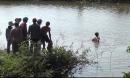 Đi tắm sông, học sinh lớp 8 bị đuối nước tử vong