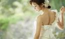 Họ đi rồi để mình em mặc chiếc váy cô dâu đứng khóc vật vã vì bị bỏ rơi ngay trong ngày cưới