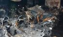 Những hình ảnh đáng sợ sau vụ cháy khiến 13 người chết