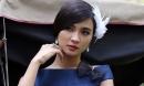Xót xa phận đời diễn viên Kim Tuyến làm mẹ đơn thân ở tuổi 21 sau cuộc ly hôn bí mật