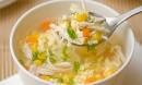 """Công thức nấu 10 món soup """"ăn một lần là nhớ cả đời"""""""