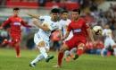 Công Phượng lên tiếng, HAGL vùi dập Than Quảng Ninh 5-0 ở vòng 1 Cúp QG 2018