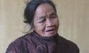 Cụ bà 73 tuổi gây án mạng