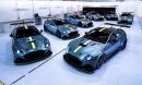 Ngắm loạt siêu xe Aston Martin Vantage AMR Pro chỉ 7 chiếc trên toàn thế giới