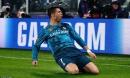 Ronaldo, hiện tượng phi phàm của Champions League