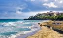 Lạc lối trước những bãi biển đẹp như thiên đường ở vùng Caribe
