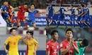 Phân nhóm chính thức VCK Asian Cup 2019: ĐT Việt Nam gặp khó