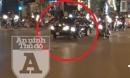 Vụ ô tô kéo lê người trên phố: Bắt khẩn cấp lái xe