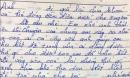 Những bức thư tuyệt mệnh vợ chồng tử vong trong tiệm cắt tóc viết gì?