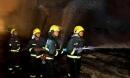 Cháy quán karaoke 3 tầng, 18 người thiệt mạng