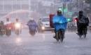 Tin mới thời tiết 24/4: Tụt 5 độ C, miền Bắc mưa to và dông trên diện rộng
