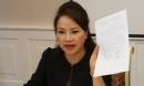 Bà Chu Thị Bình nêu 3 lý do yêu cầu Eximbank trả ngay 245 tỷ đồng
