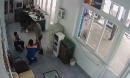 Bắt khẩn cấp đối tượng hành hung 2 nhân viên cây xăng ở Quảng Ninh