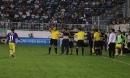 Trọng tài không sai, trận HAGL vs Hà Nội đối mặt nhiều án