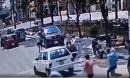 Nam Định: Nổ súng, đâm chém giữa đường, náo loạn làng quê