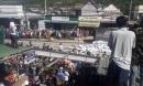 Tai nạn 5 người chết ở Lâm Đồng: Xe tải chạy gần 100km/h