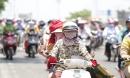 Mùa hè năm nay, Hà Nội có phá kỷ lục nắng nóng của năm 2017?