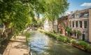 Những thành phố trên mặt nước đẹp như photoshop khiến du khách mê mẩn