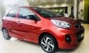 Kia Morning S 2018 mới có giá chỉ 390 triệu đồng tại Việt Nam