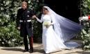 Đám cưới cổ tích của Meghan Markle và quan niệm về 'phụ nữ qua một lần đò'