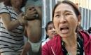 Phụ huynh, hàng xóm phẫn nộ kể tội vợ chồng chủ cơ sở mầm non bạo hành trẻ: 'Đánh cháu tôi bầm mắt mà nói là té ngã'