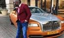 Cuộc sống xa hoa của 'cậu ấm cô chiêu' con nhà giàu ở châu Phi