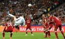 Real Madrid - Liverpool: Siêu phẩm tuyệt đỉnh, chói lọi ngai vàng
