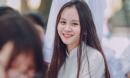 Nữ sinh Hà Nội hot nhất mùa bế giảng 2018 vì quá xinh đẹp