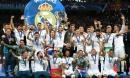 Real vô địch cúp C1: Nhà vua ngạo nghễ, cả châu Âu quỳ rạp