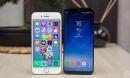 Với 12 triệu đồng nên mua iPhone 8 cũ hay Galaxy S8 mới?