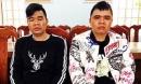 """Bắt 2 trùm """"xã hội đen"""" Trung Quốc tại Nha Trang"""