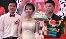 Chú rể Thanh Hoá được mừng cưới bằng 3 bao tải thóc