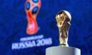 Việt Nam vẫn có nguy cơ 'nghỉ' xem World Cup 2018