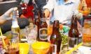 Lượng tiêu thụ rượu bia tại Việt Nam đứng thứ 3 châu Á
