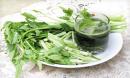 20 công dụng chữa bệnh thần kì của rau cần