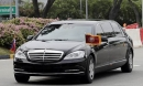 Siêu xe chống đạn 2 triệu USD của Kim Jong-un có gì đặc biệt?