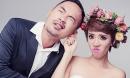 Điều ít biết về cuộc hôn nhân định mệnh vì phá sản của 'Hoa hậu hài' Thu Trang và Tiến Luật