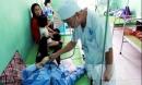 Thái Bình: 50 người bị ngộ độc do ăn tiết canh lợn rừng nuôi tại nhà