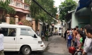 Vụ án mạng hai cha con tử vong ở Sài Gòn: Hàng xóm bàng hoàng