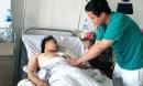 Đi chơi đêm ở Cửa Lò, nam thanh niên 18 tuổi bị đâm thấu tim