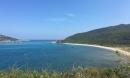 Tận hưởng mùa hè thiên đường trên đảo Bình Hưng