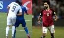 Đại chiến World Cup, Uruguay – Ai Cập: Quái kiệt Suarez liệu có cắn Salah?