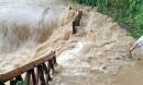 Ngôi làng đẹp nhất Tây Bắc tan hoang sau trận mưa dị thường