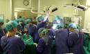 Phía sau hành trình tái sinh trái tim của chàng trai chết não vì TNGT