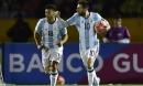 Bảng D World Cup Argentina – Iceland: Ronaldo thách đấu, Messi quyết 'bung lụa'